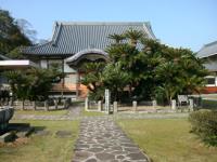 日出松屋寺