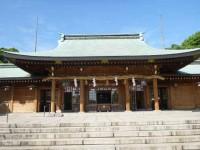 大分縣護国神社